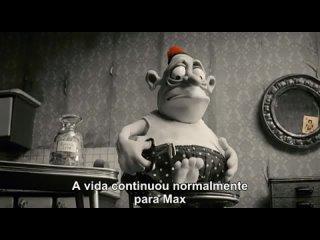 """""""Mary & Max - Uma Amizade Diferente"""" (2009) de Adam Elliot - LEGENDADO"""