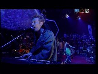 Stereo Mc's - Breathe