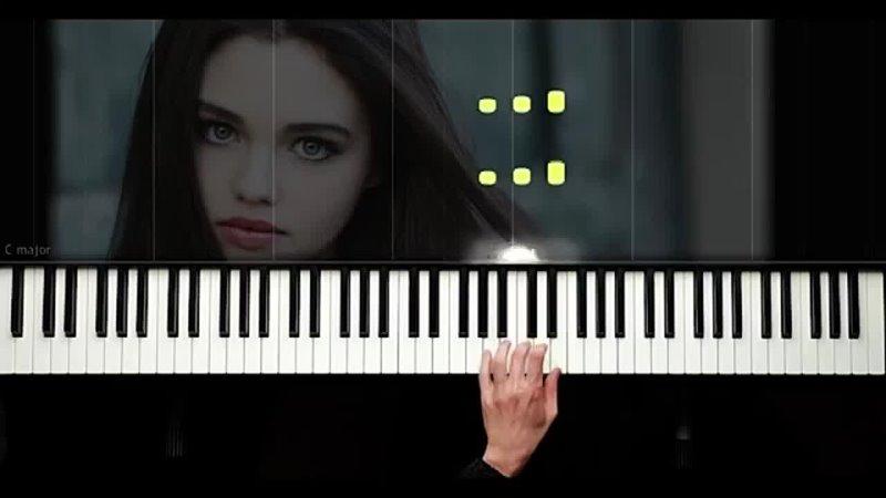 Bu Piano Müziği Seni Bile Geçmişe Götürecek Vüsal Namazlı 360 X 640 mp4