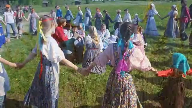 Видео от Арьёвскаи Поселковой Библиотеки