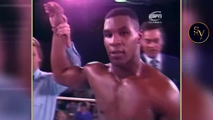 ТОП-20 лучших нокаутов Майка Тайсона / Mike Tyson Knockouts | Harcord