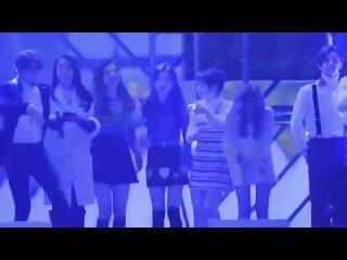 BTS fancam