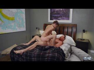 Joey Mills y Pierce Paris