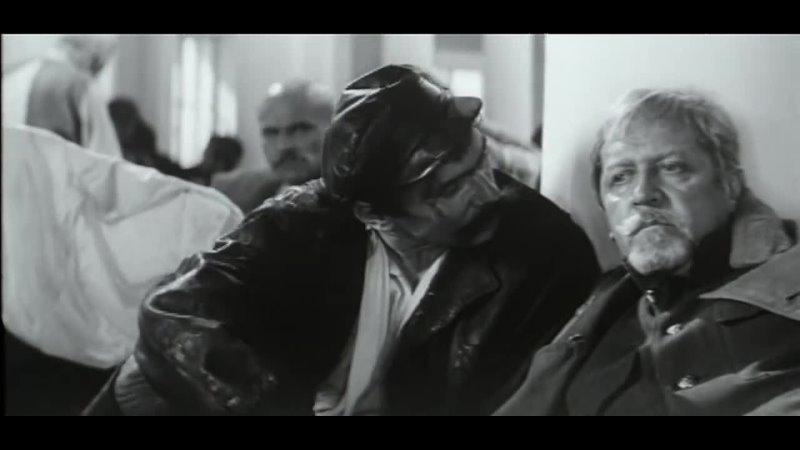 Седьмой спутник советский фильм драма 1967 год