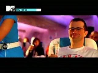 Хит-парад MTV TOP 20 с Александром Анатольевичем. От 24 апреля 2010 года