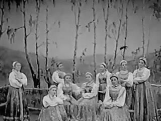 Уральский русский народный хор - Не приду я сегодня, подруженьки