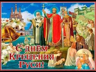 Военный отдел Московского Патриархата kullanıcısından video