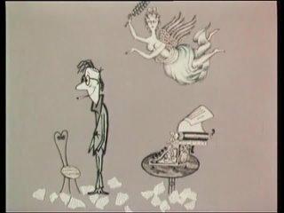 Фильм-фильм-фильм&33; (1968 г.) Советский мультик.mp4