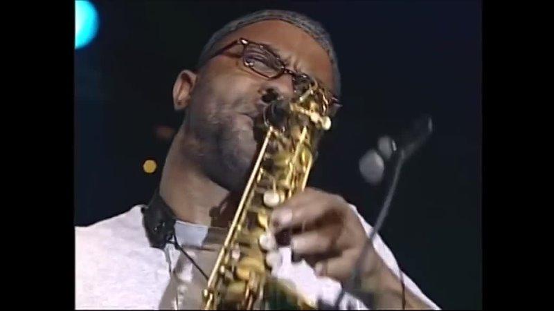 Rick Braun Larry Carlton Kenny Garrett Boney James Kirk Whalum ALWAYS THERE Live