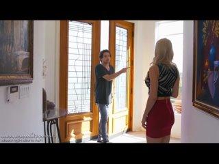 Alexis Fawx - My Girlfriends Mother 11 (Мать Моей Девушки 11) - Секс/Порно/Фуллы/Знакомства