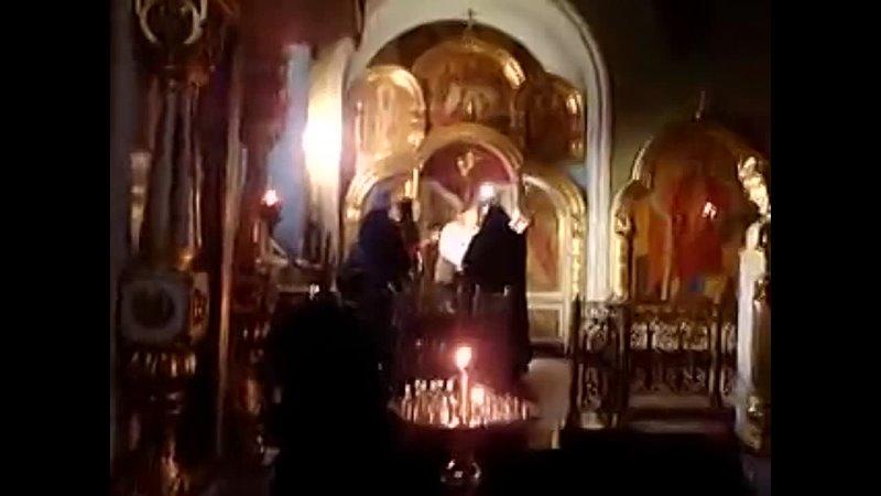 Видео от Пермь Певчие ПП