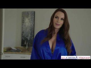 Diamond Foxxx [HD 720, all sex, MILF, big tits, big ass, beautiful, new porn 2021]
