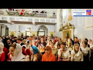 Video von Olga Mankowa