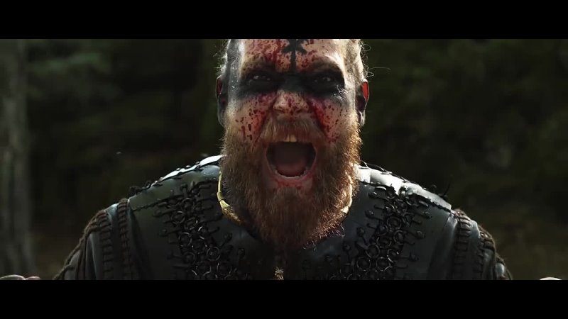 Varg - Auf die Götter