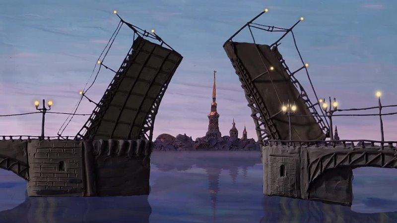 Мульти Россия Санкт Петербург Masha live киноЗал