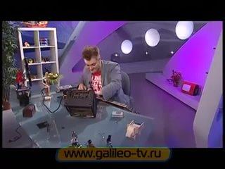 Vídeo de Biblioteka V-Parkovom
