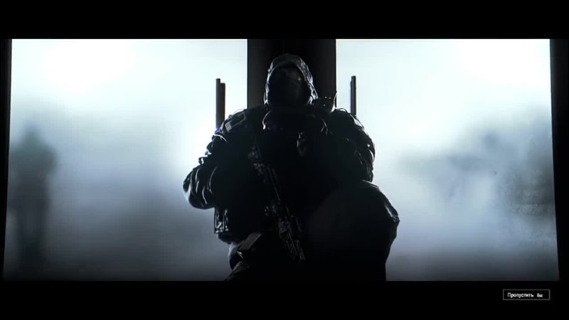 Rainbow Six 6 Siege Kapkan Trailer (rus).mp4