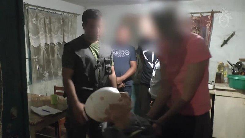 В Краснодарском крае задержана обвиняемая в особо тяжком преступлении в отношении малолетнего mp4