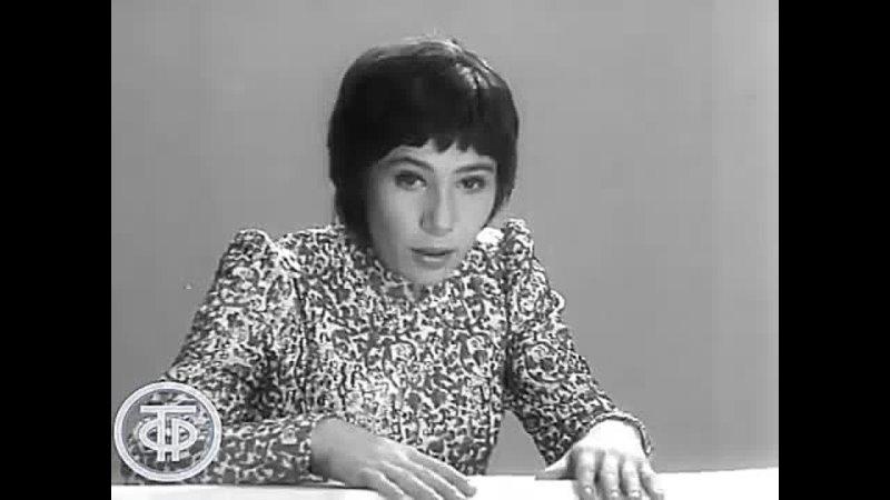 Маленький принц поет Елена Камбурова
