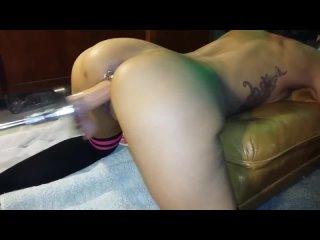 Squirt Pussy_New PornVK РВ1080_сквирт_кончает_киска _21