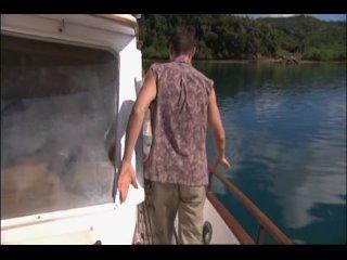 Опасный секс / Private Tropical 27: Dangerous Sex (2006) фильм с русским переводом