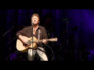 Chris Norman - If You Think You Know How To Love Me (Live in Berlin 2009)