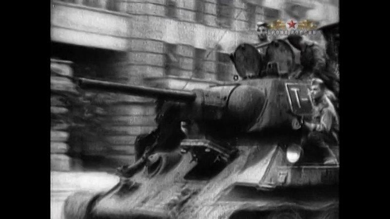 Броня России 3 серия
