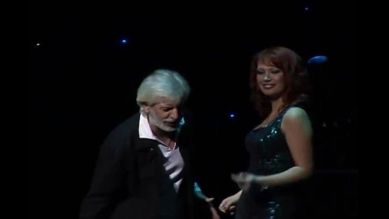 Ефрем Амирамов Молодая выступление на Дне рождения девушки которая вышла на сцену