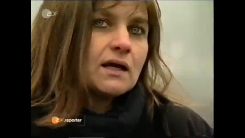 SATANISMUS KANNIBALISMUS MENSCHENOPFER IN DEUTSCHLAND ZDF ~2002