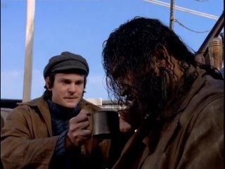 МОБИ ДИК (1998) - триллер, драма, приключения, экранизация. Фрэнк Роддэм