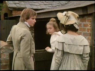 Мельница на Флоссе. 2 серия (1979) Великобритания