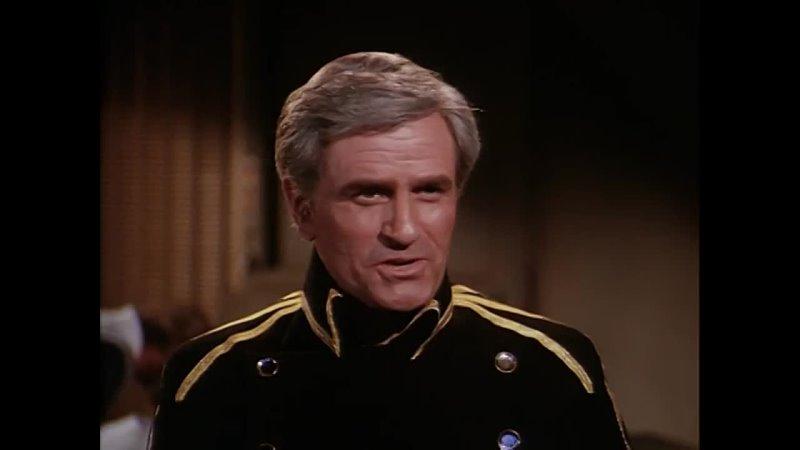 Бак Роджерс в XXV веке Buck Rogers in the 25th Century сериал 1979 1981 30я серия