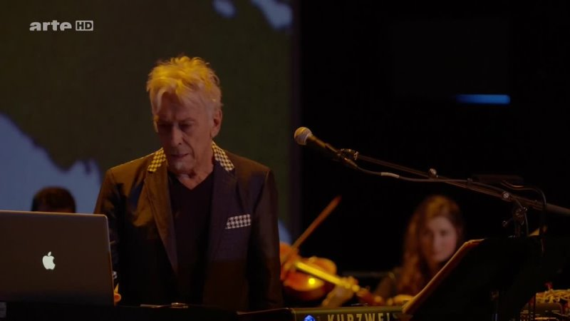 John Cale – Im Waiting For The Man