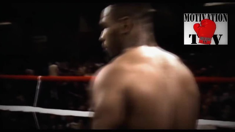Mike Tyson Highlights Training motivation 2017