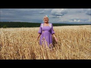 🎤«За Святую Русь» - исполняет Наталья Габасова (Ворон-Лозовский ЦКиД)
