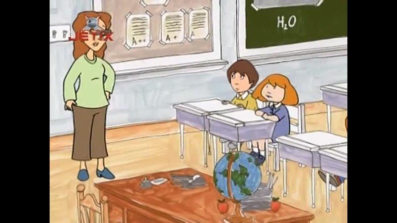 Детки из класса 402 Сезон 2 Эпизод 12 Высокий IQ