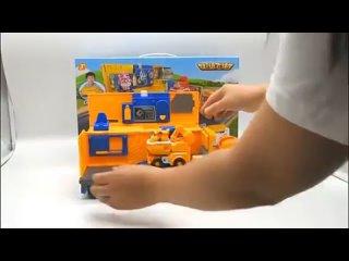 Подлинный робот auldey super wings ledi, игрушка трансформер, удача, космическая разведка, подарок для детей