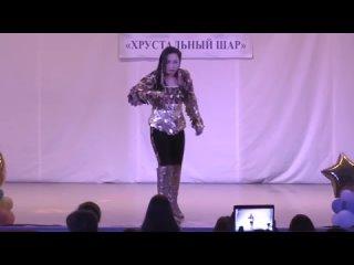 Чингисхан на русском языке! Девушка просто красотка, отлично спела