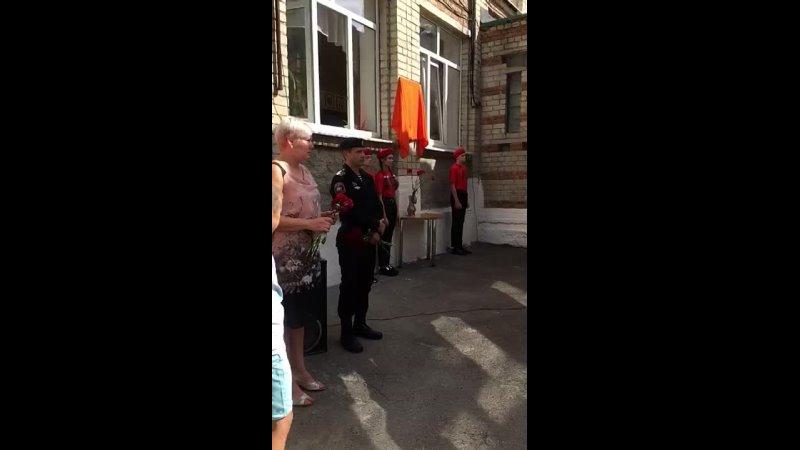 Видео от ПАМЯТЬ О ПОГИБШИХ МОРСКИХ ПЕХОТИНЦАХ