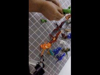 Мир динозавров юрского периода строительные блоки игрушки велоцираптор т рекс трицератопс собирает животные кирпичи игрушки для
