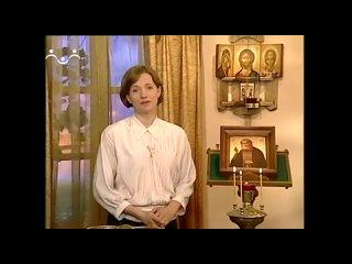 Храм В скорбех и печалех Утешение kullancsndan video