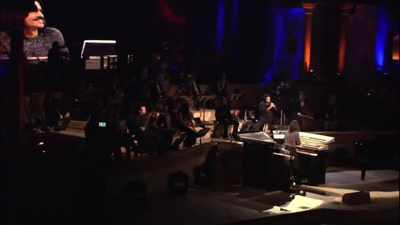Yanni Prelude and Nostalgia 1080p From the Master Yanni Live The Concert Event