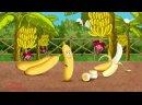 ФРУКТЫ и ЯГОДЫ 🥝🍓🍉 для детей - развивающие мультфильмы для самых маленьких - учим слова.mp4