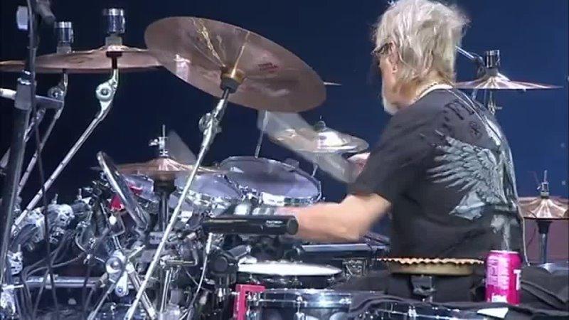 [ZZTopVEVO] ZZ Top - Gimme All Your Lovin (Live)