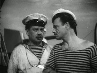 01. Разлом (1 Серия) (1952)
