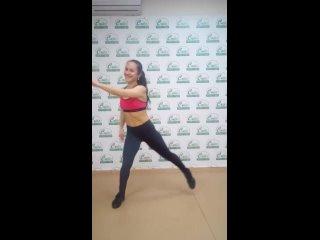 วิดีโอโดย Фитнес-студия СМАЙЛ  Череповец