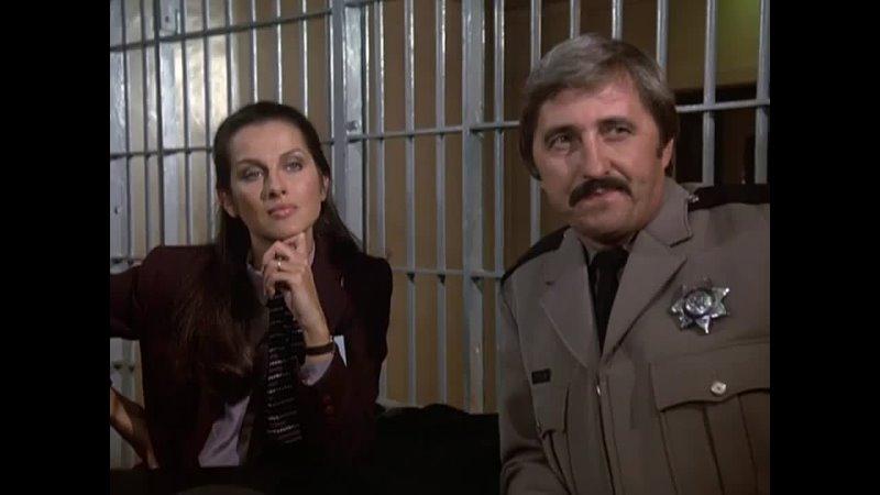 Блюз Хилл стрит Hill Street Blues 1 сезон 11 серия 1981 Перевод Андрей Дольский