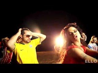 Иракли и Бьянка ft Party People - Белый пляж - HD - [  ]