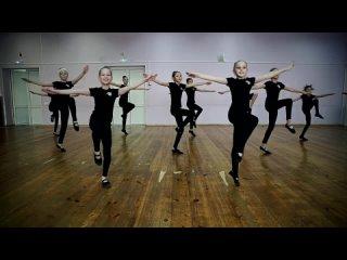 Видео от ТОРИ - школа современного танца в Саранске