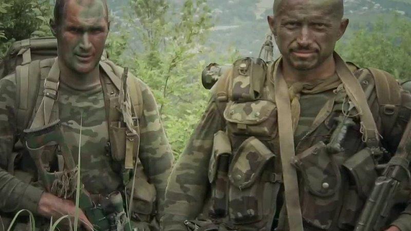 Он выжил в 5 войнах Герой десантник Анатолий Лебедь